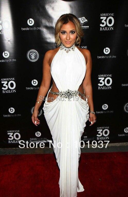 Aliexpress.com : Buy hot&sexy High Collar Backless kim kardashian ...