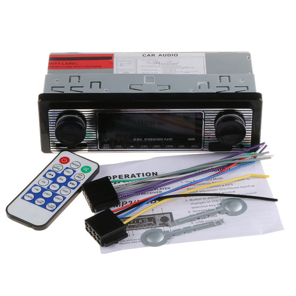 USB SD multimedia-player 1 17