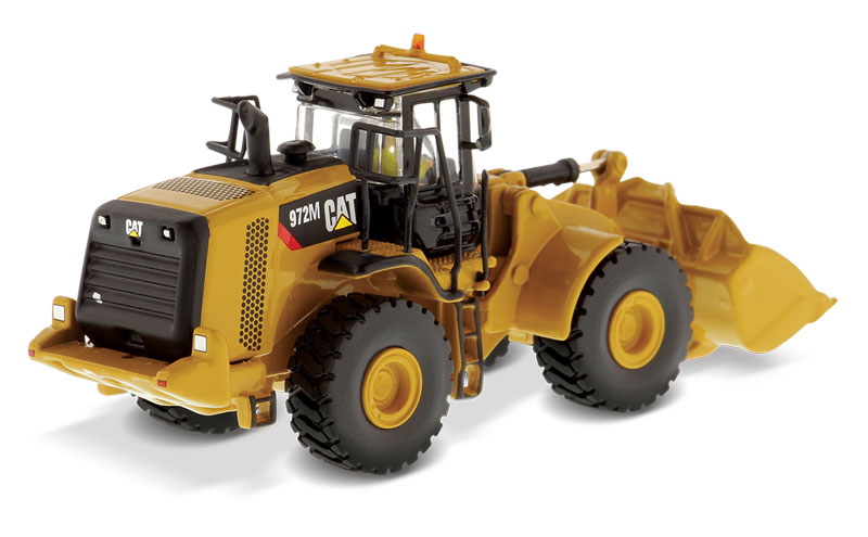 dm 85949 1 87 caterpillar 972m wheel loader toy