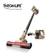 TINTON LIFE VC812 Портативный 2 в 1 ручной беспроводной пылесос циклонный фильтр 8900Pa сильный всасывающий пылесборник аспиратор