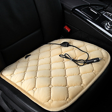 Heated Car Seats12V Universal Seat Cushion Cover ,Car Styling Heater Warmer , All Sedan
