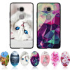 For Huawei Honor 5X Case 5.5'' Cover Soft TPU Silicone Fundas Coque For Huawei Mate 7 Mini Case 3D For Honor5X Mate7 mini Cases
