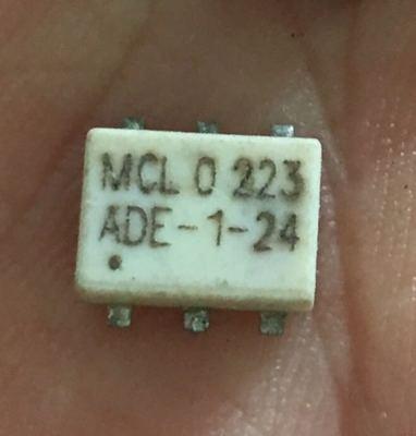 ADE-1-24 ADE-1 Surface Mount Frequency Mixer SOP-6