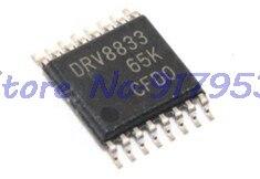 10pcs/lot DRV8833PWPR DRV8833PWP DRV8833 TSSOP16 In Stock10pcs/lot DRV8833PWPR DRV8833PWP DRV8833 TSSOP16 In Stock