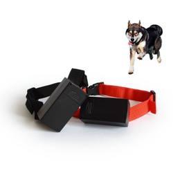 Тренировочная собака автоматическая Голосовая активация анти-лай контроль собаки обучение шок управление Лер Электрический шок