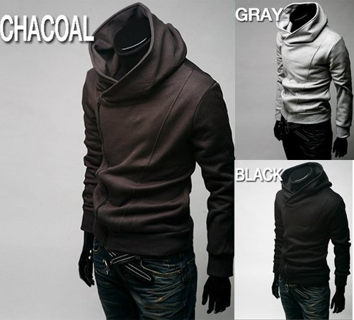 Aliexpress.com : Buy Mens Fashion Jacket Mens Cheap Jackets Zip Up ...