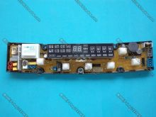 Rainbow red sun washing machine board xqb58-723cs 68-755c xqb80-755c original motherboard