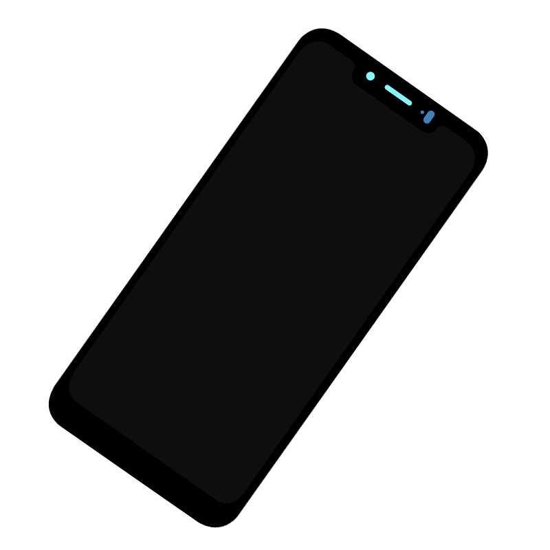 6.2 pouces ULEFONE ARMOR 6 écran LCD + écran tactile numériseur assemblée 100% Original nouveau LCD + tactile numériseur pour ARMOR 6E/6S + outils