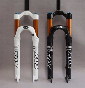 STB new arrival Disc brake LOCK ON Aluminum 26 Inch MTB air pressure suspension bicycle fork