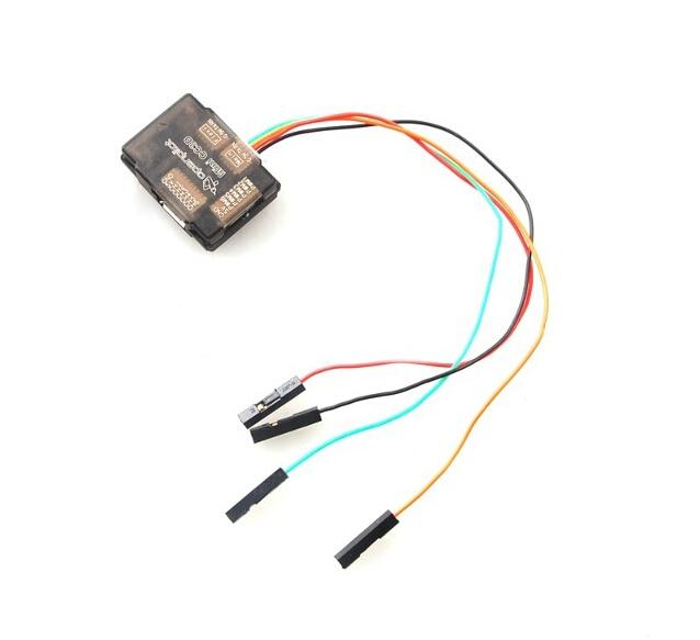 Terrific Openpilot Mini Cc3D Nano Atom Flight Controller For Qav250 250 Frame Wiring Digital Resources Sapebecompassionincorg