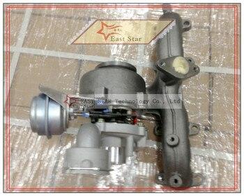 BESTE Turbo KP39 751851 751851-5003 s 54399880011 Voor Audi A3 Voor Seat Leon Altea Toledo VW Golf Caddy voor SEAT Altea Passat 1.9L