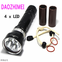 Powerful Led Flashlight XHP70 40W 10000LM CREE LED Diving Flashlight Underwater 100M Waterproof Lanterna Torch White Light
