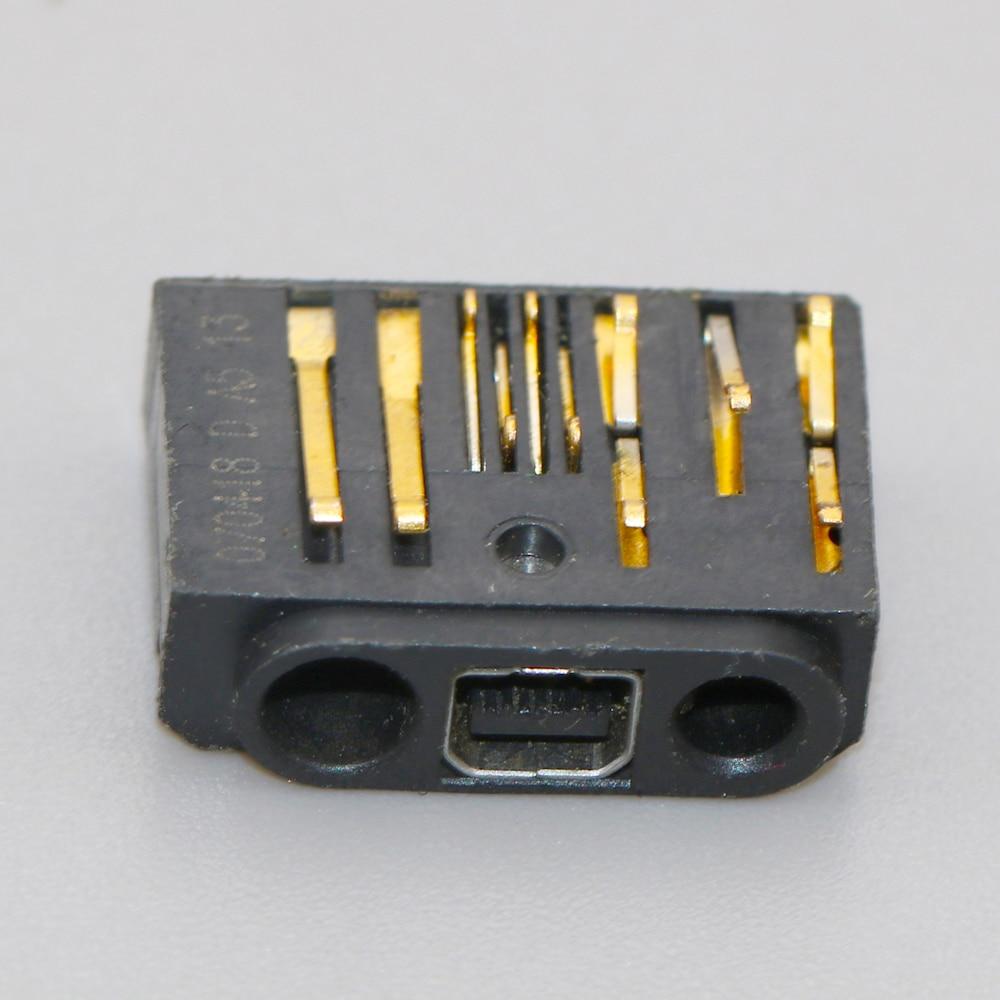 ChengHaoRan 1x For Nokia 1600 1110 2610 1110i 2630 6030 1112 1116 USB Charging Port Connector Plug Jack Socket Dock Repair Part