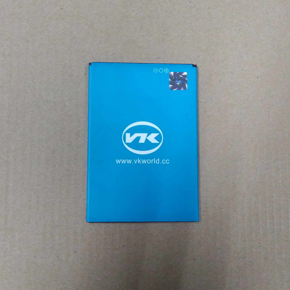 Vkworld VK700 Battery 100 Original 3200mAh Li ion Battery Replacement For Vkworld VK700 Pro Smart Phone With In stock in Mobile Phone Batteries from Cellphones Telecommunications