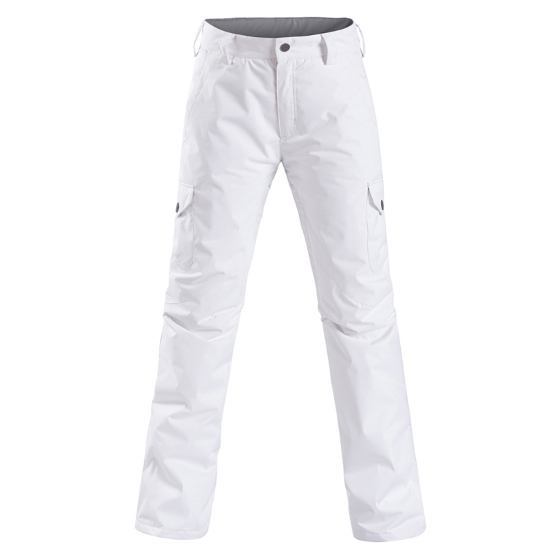 Pantalon de Ski femme pantalon de Ski chaud coupe-vent imperméable neige snowboard pantalon femme extérieur hiver pantalon de Ski pantalon - 2