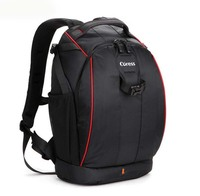NEW Arrivel Photo DSLR Camera Bag Digital SLR Travel Backpack With All Weather Cover For Nikon