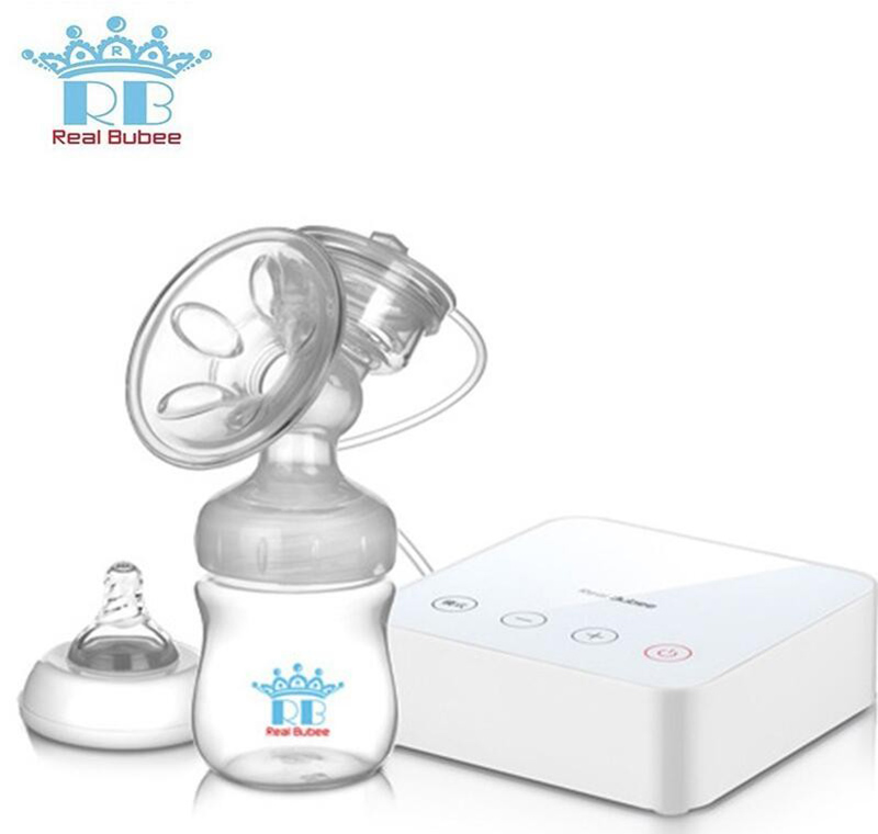 For EA Model BPA Free USB electric pump Breast Pump Powerful Nipple Suction Breast Electric Breast Pumps Mom milk extractor more convenient usb bpa free breast pump powerful nipple suction breast electric breast pumps mom love breast feeding rbx 8006s