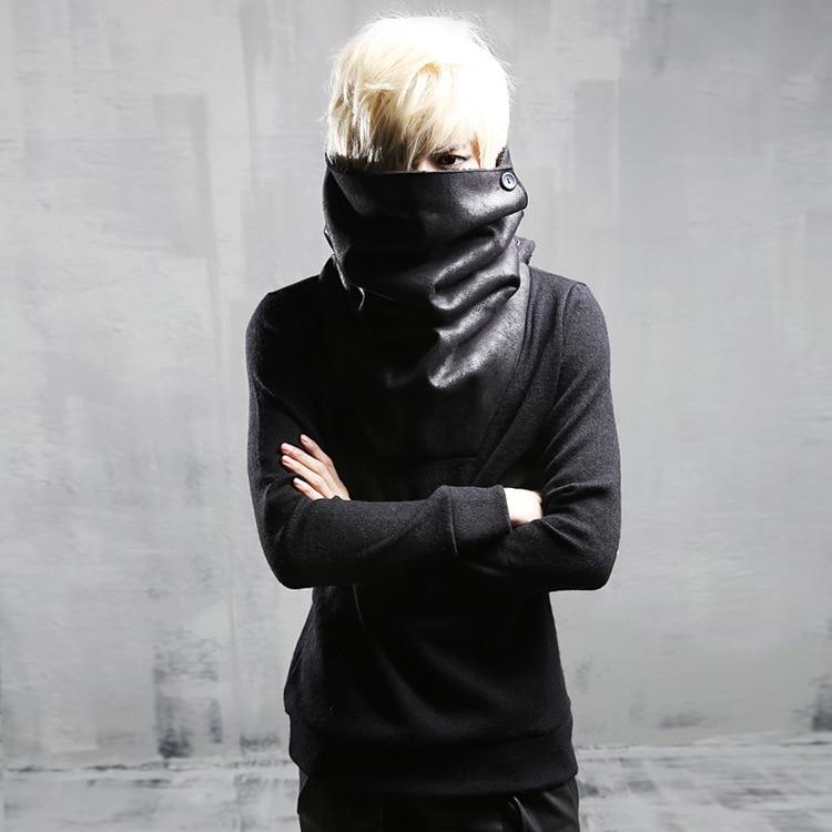 Popular Mens Turtleneck Sweatshirt-Buy Cheap Mens