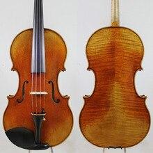 Античная Лаки! Andrea Amati viola 15-16,5 дюймов M5102 Лучшая производительность! Вся Европейская древесина