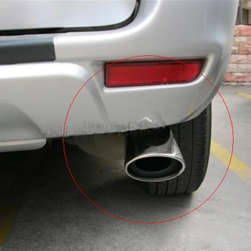 Для <b>Toyota RAV4</b> 2009 2010 2011 Нержавеющая сталь ...