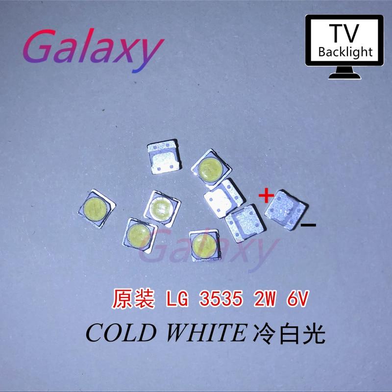 For LG LED LCD Backlight TV Application High Power LED LED LCD TV Backlight LED Backlight