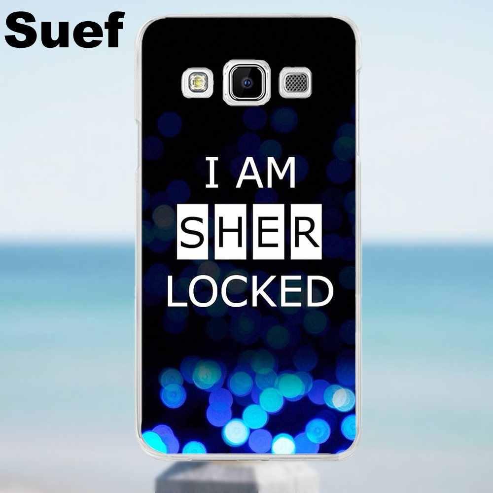 Suef I Am Sherlocked Wallpaper For Galaxy Alpha Core Prime