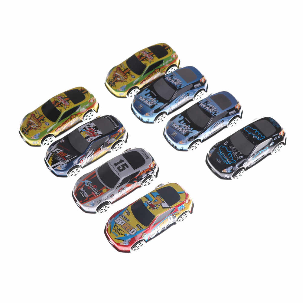 Diecast Metal Car Model Alloy Car Scale Models Diecast Car Miniatures Alloy Educational Toys Christmas Gift