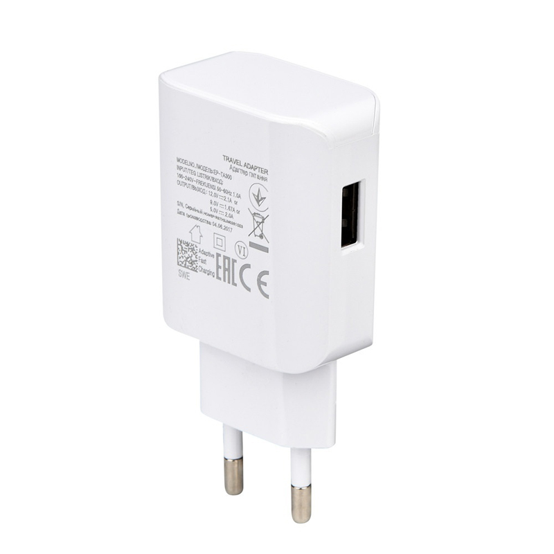 5 V 2.0A USB Charger Quick Charge 2.0 Fast Charger QC2.0 USB Adapter
