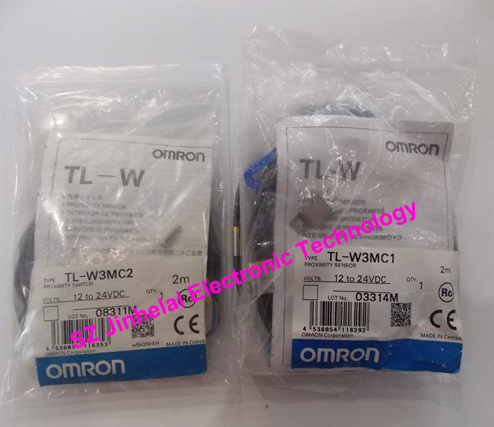 100% New and original TL-W3MC2, TL-W3MC1  OMRON  Proximity switch  12-24VDC  2M цена 2016