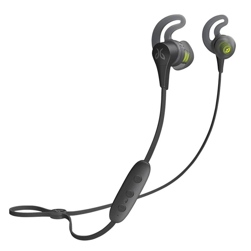 Logitech JAYBIRD X4 Sports complet étanche IPX7 écouteurs intra-auriculaires sans fil Bluetooth écouteurs personnalisé EQ qualité sonore écouteurs