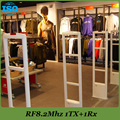 8.2MHz clothing store security gate/RF EAS Antenna/EAS System