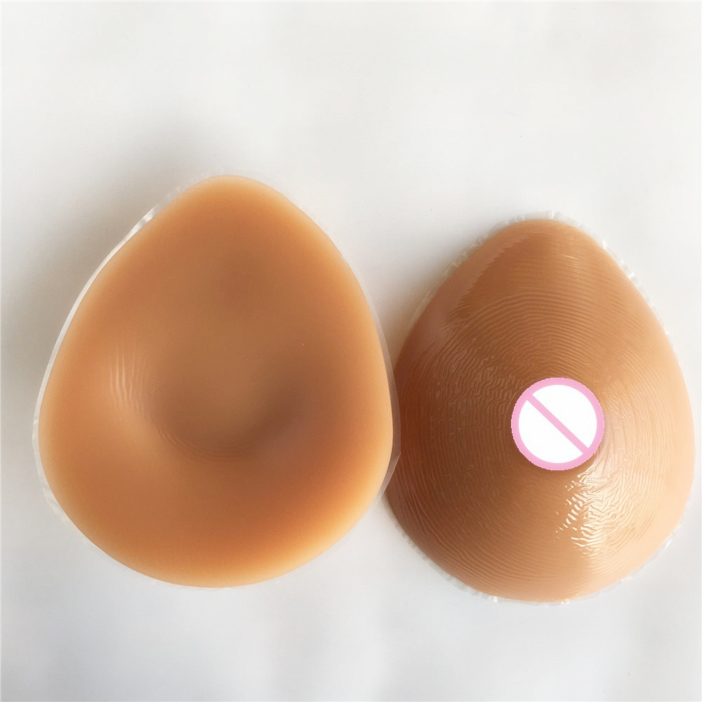 3200g large H cup crossdresser silicone breast forms transgender artificial breast boobs halloween party cosplay crossdresser tg false boobs enhancer 3200g pair cup h large realistic circular silicone breast forms