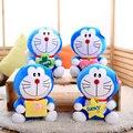 2017 Прямые Продажи Продажа Унисекс Для Baymax Doraemon Звезда Кукла Игрушки Прекрасный Подарок Для Детей Lucky Love Игрушка детская Игрушка день