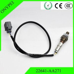 Датчик содержания кислорода в воздухе для Subaru Forester Legacy 22641a271, OEM #22641-a271, бесплатная доставка