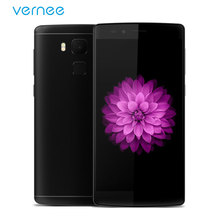 "Vernee Apollo X Mobile Phone MTK Helio X20 Deca-Core 5.5"" 16.0MP Camera Cell phones 4G RAM 64G ROM 4G Lte Android 6.0 Smartphone"