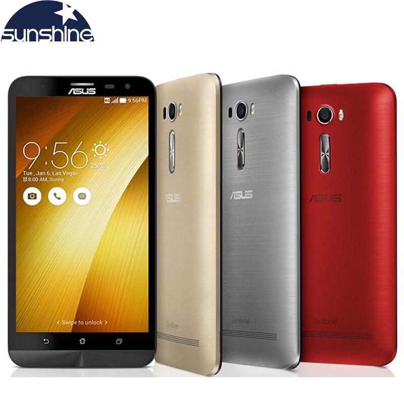 ASUS ZenFone 2 Laser ZE601KL 6.0'' 13.0MP Mobile phone 3GB RAM 32GB ROM Octa-core Cellphone