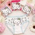 2016 Roupas Infantis Menina Pcs/lot Baby Girl Underwear Kids Panties Child's For Shorts For Nurseries Children's Briefs C1332