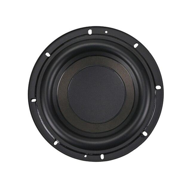 7 inch Subwoofer Speaker Unit 4ohm 100W Super Bass 2