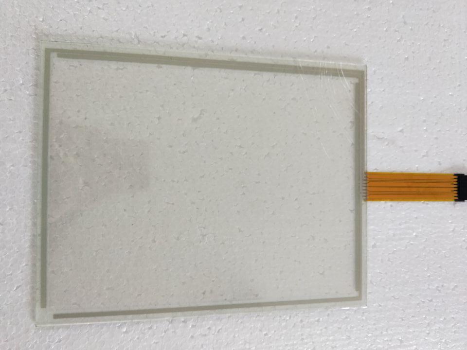 6AV6645 0BE02 0AX0 MOBILE PANEL 277 10 PANEL 277 Touch Glass Panel for HMI Panel repair