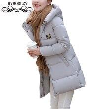 Casacos Femininos Winter Jacket Women Comfortable Thickening Warm Cotton Parka High-quality Large-size Clothing LJ129