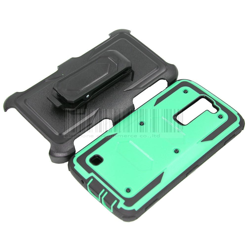 För LG K7 X210DS / K10 / G5 / X power / V20 / Stylo Stylus 2 Plus - Reservdelar och tillbehör för mobiltelefoner - Foto 6