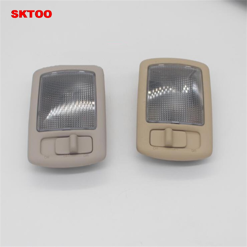 SKTOO for Automotive interior dome light reading lamp lights Hyundai Elantra ...