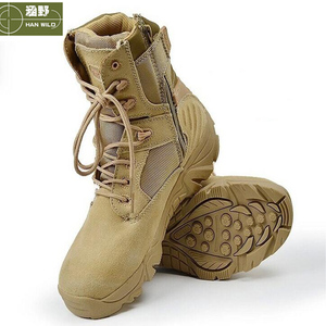 Tactical Army Boots Men Hiking