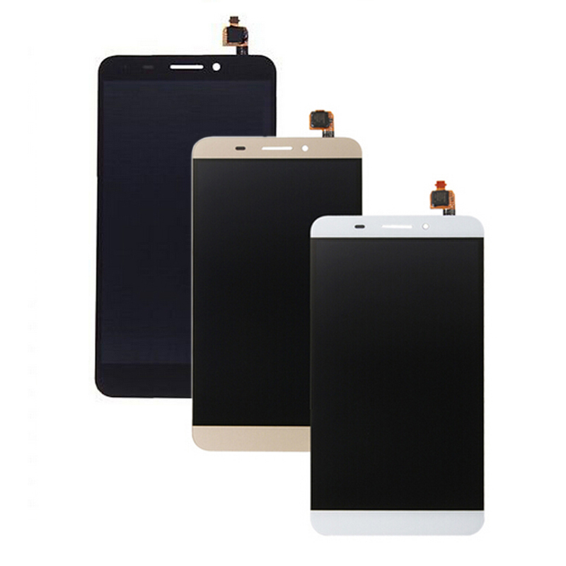 imágenes para X608 Pantalla LCD de Pantalla Original Para Letv X600 X600 LCD Touch Screen Reemplazo Digitalizador Para Letv LeEco Le Uno de 1