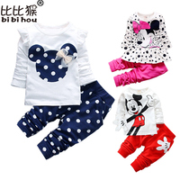 Baby Children Clothing Sets Boys Girls Frozen Clothes Set Anna Elsa Olaf Snowman Pajamas Suits 2
