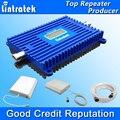 Lintratek GSM LCD Amplificador de Señal de Teléfono Móvil Repetidor de Señal GSM 900 MHz Amplificador GSM 900 mhz Repetidor GSM900 Amplificador de Señal S20