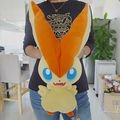 100% Geniune  Plush Stuffed Doll 50cm Big Size Victini New Xmas Gift