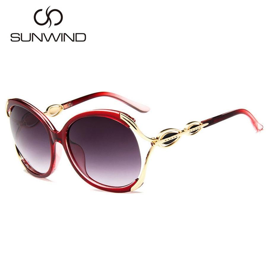 Hohe Qualität Polarisierte Sonnenbrille Frauen Marke Designer - Bekleidungszubehör - Foto 3