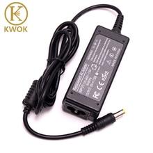 จัดส่งฟรี! 19โวลต์1.58Aหัว30วัตต์AC Adapterชาร์จสำหรับAcer Aspireหนึ่งAOA110 AOA150 ZG5 ZA3 NU ZH6 D255E D257 D260 A110แล็ปท็อป