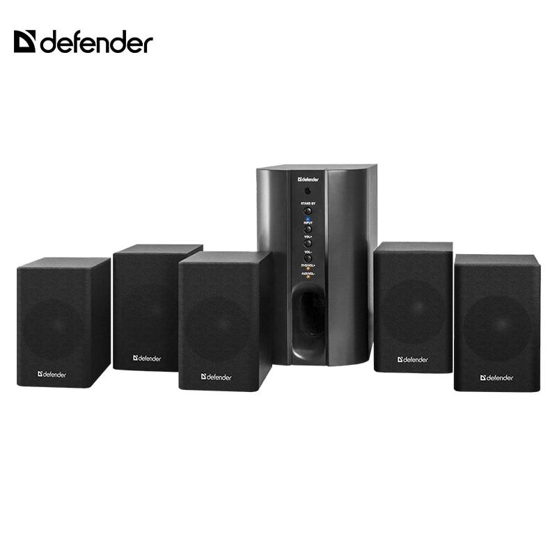 Loudspeakers Defender Hollywood 35 speakers computer